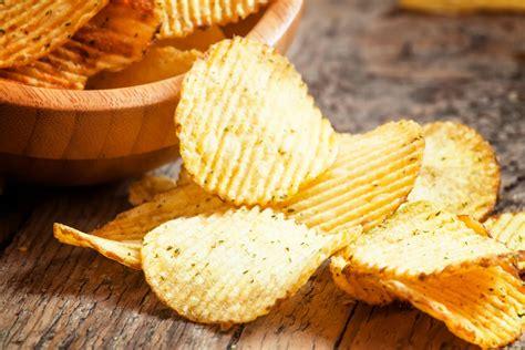cuisine et santé 5 alternatives pour remplacer les chips