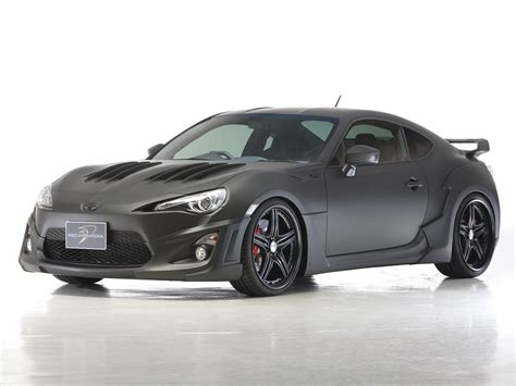 modified toyota gt86 wald international toyota gt86 sports line cars modified