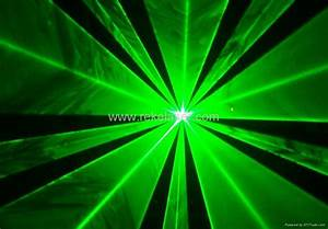 1 W Green Animation Laser Show System Dj Lighting Reke