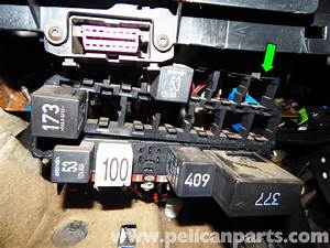 Volkswagen Jetta Mkiv Relay Panel Access And Relay