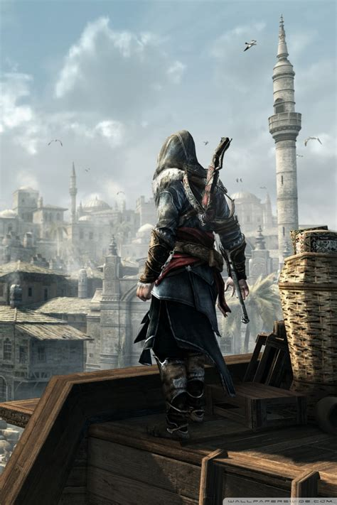 Top 10 Gaming Wallpapers Of The Week For Pc And