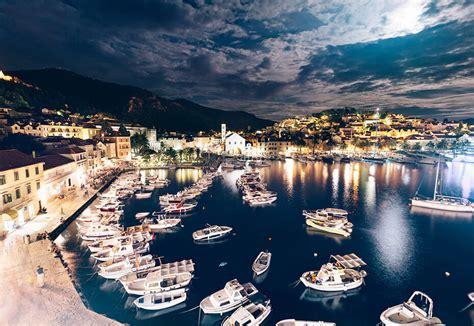 sailing holidays  croatia  yacht week