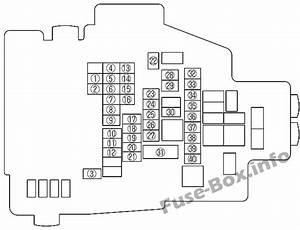 2005 Mazda 6 Fuse Diagram 27829 Centrodeperegrinacion Es