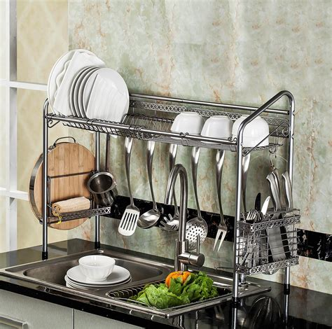 Product Of The Week Dish Rack Sink by Premiumracks Professional The Sink Dish Rack Now