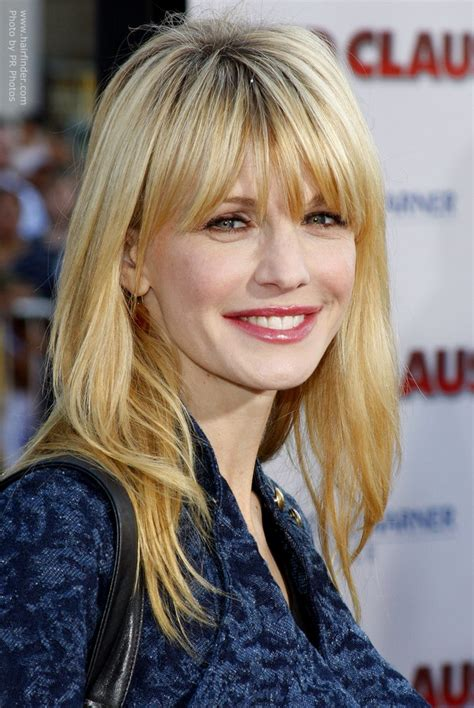 Pictures Of Hairstyles by Kathryn Morris And Easy To Maintain Hairstyle