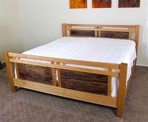 King Size Bed : 260 king size bed the wood whisperer ~ Buech-reservation.com Haus und Dekorationen