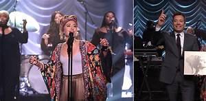 Daigle Charts Daigle Stuns Millions On The Tonight Show With