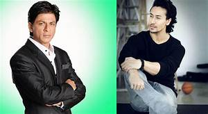 Filmfare Awards 2017: Shah Rukh Khan claims Tiger Shroff ...