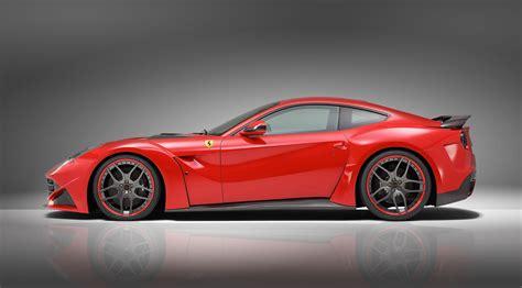 Ferrari F12 N Largo