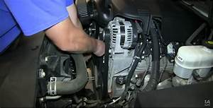 Chevrolet Silverado K2xx 2014 Present How To Replace The