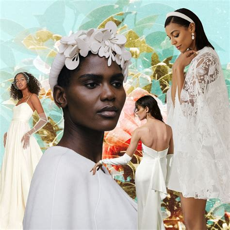 Sep 13, 2019 · london fashion week autumn/winter 2021/2022. 8 Accessory Trends from the Spring 2022 Bridal Fashion Week Collections