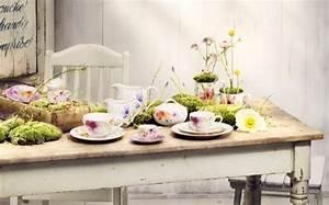 Geschirr Von Villeroy Und Boch : kaffeegeschirr mariefleur von villeroy boch lifestyle und design ~ Eleganceandgraceweddings.com Haus und Dekorationen