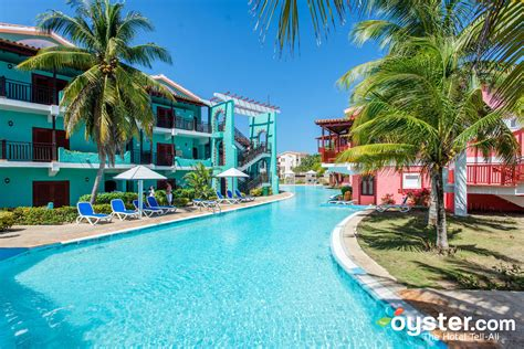 Colonial Cayo Coco Hotel Detailed Review Photos Rates