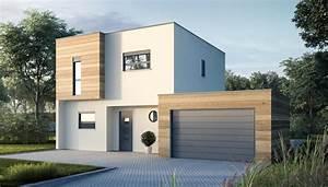 1 Metre Cube De Beton : maison cube beton h house maison de vacances en bton par ~ Premium-room.com Idées de Décoration