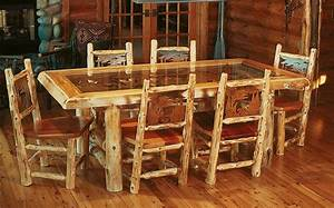 Rustic Dining Room Tables For 10 – Decor References