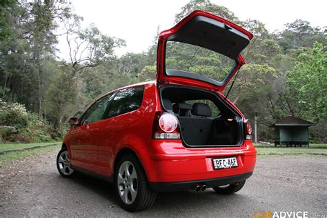 volkswagen polo gti review caradvice