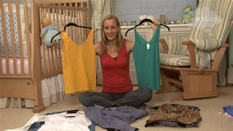 Breastfeeding Wardrobe Guide 01 Cloudmom