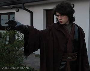 Anakin Skywalker - dark side - Star Wars Cosplay by ...