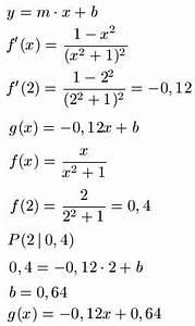 Funktionsscharen Berechnen : funktionsschar kurvendiskussion ableiten ~ Themetempest.com Abrechnung