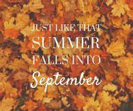 Hello September Pictures, Photos, Images, and Pics for ...