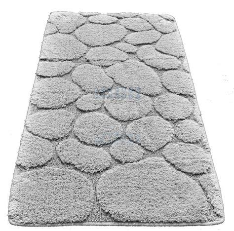 tappeto glicine pavestone parure tappeti da bagno 3 pz parure set 3 pz