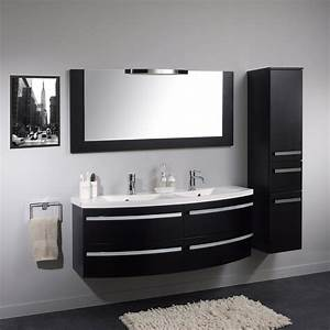 table rabattable cuisine paris meuble lavabo salle de With leroy merlin meubles de salle de bain