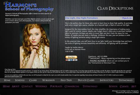 catchlight studios photography classes  macro