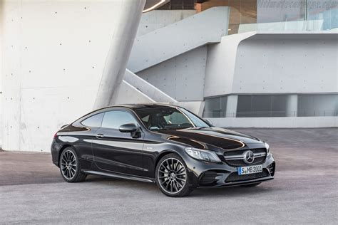 mercedes amg   matic coupe images