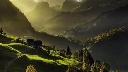 Wallpapers Nature Landscape 1080p Desktop Backgrounds Mountain