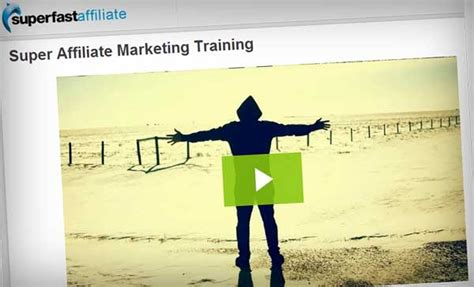 Affiliate Marketing Course by Fast Affiliate Affiliate Marketing