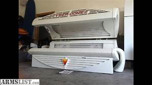 armslist for sale trade cyberdome 2 commercial tanning With commercial tanning beds for sale
