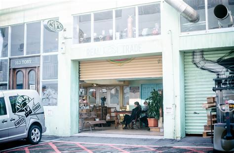 Dissatisfied with the quality of roasts they were getting on conventional drum roasters, geoff marsland and tim rose, the founders of wellington's havana coffee, enlisted the help of. If you're really into those retro spots to hang out and chill, Havana Coffee Works is one to add ...