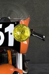 Racing Caf U00e8  Laverda 500  U0026quot Monty U0026quot  By Xtr Pepo