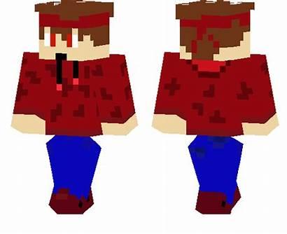 Skin Minecraft Georgenotfound Skins Piel Pe Minecrafts