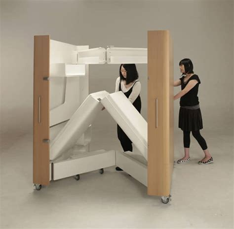 storage solutions for a small bedroom space saving furniture compact kitchen guest room and office