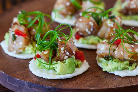 beautiful canapes recipes 27 gorgeous celebratory canapé recipes huffpost