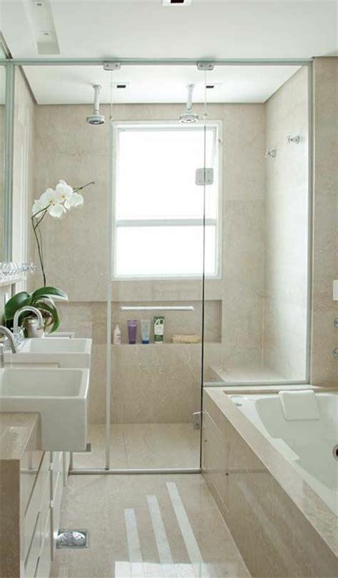 badezimmer klein mit dusche 120 moderne designs glaswand dusche archzine net
