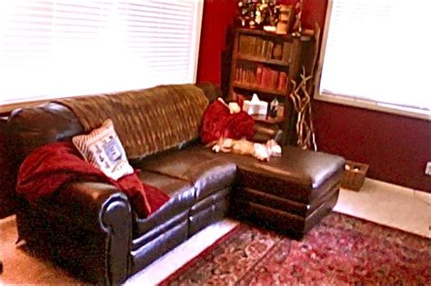 And Loveseat Combo by I Found It The Chaise Loveseat Combo Reclining