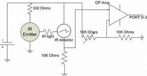 How To Make Smoke Detector Alarm Circuit  U2013 Readingrat Net