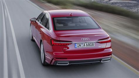 Audi A6 Backgrounds by Audi A6 Saloon Wallpaper Hd For Your Desktop