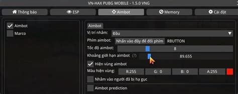 zoro  vn hax secure full hackpubgm