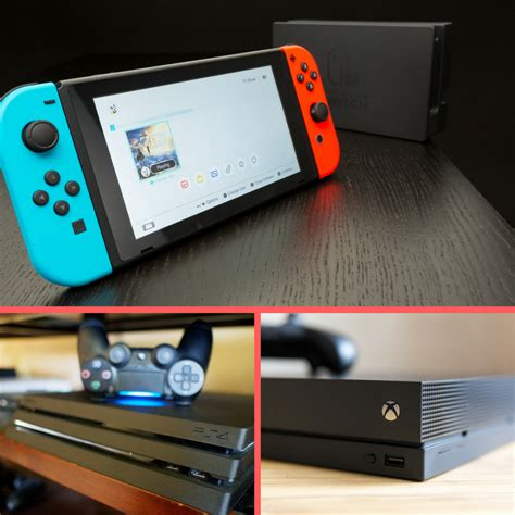 Console Shop by Gaming Consoles You Want Now Shop Us Unlocked