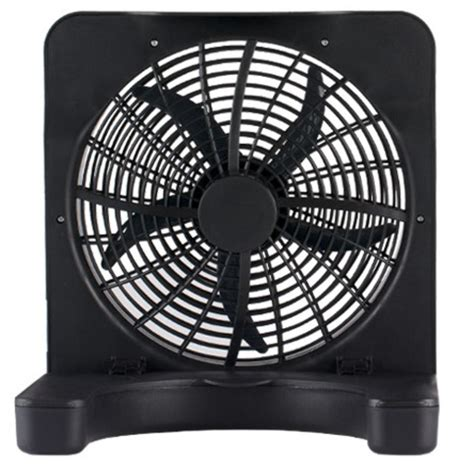 battery operated outdoor fan o2 cool 10 quot battery operated indoor outdoor fan with