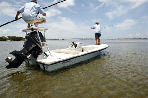 Maverick Boats Texas by Flats Boats