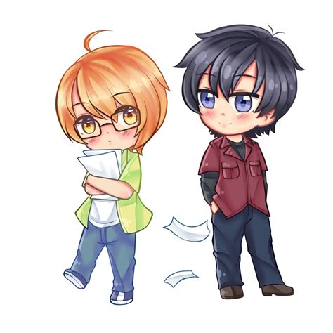 It was published in asuka ciel startung july 2010 until the. Love Stage!! by Kwanchanok001.deviantart.com on ...