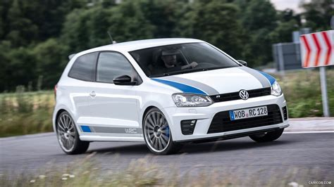Volkswagen Polo R Wrc Street Photos Photogallery With 69