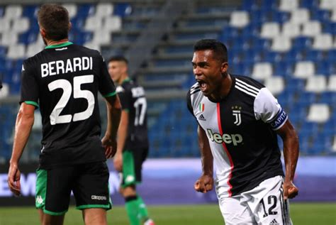 Serie a match preview for sassuolo v juventus on 12 may 2021, includes latest club news, team head to head form, as well as last five matches. Sassuolo-Juventus 3-3, le pagelle di CalcioWeb: i ...