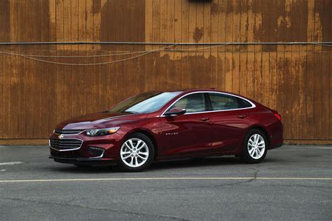 2016 Chevy Malibu Review Price Release Date  2017 2018