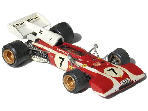 formel 1 modelle modelle formel 1 312 b2 1972