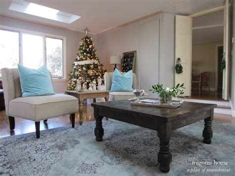 Hdc Home Decorators: Christmas Home Tour {part Two} + Home Decorators